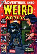Adventures into Weird Worlds Vol 1 19
