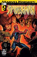Marvel Knights Spider-Man Vol 1 9