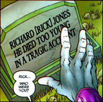 Thunderbolts Vol 2 11 page 14 Richard Jones (Earth-58163)