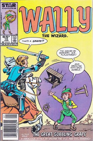 File:Wally the Wizard Vol 1 10 Newsstand.JPG