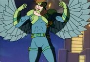 Adrian Toomes (Earth-92131) from Spider-Man The Animated Series Season 2 14 001