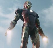 Anthony Stark (Earth-199999) from Iron Man (film) 026