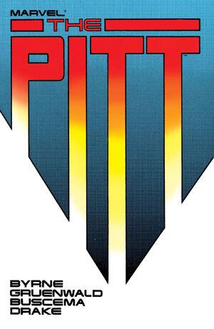 The Pitt Vol 1 1