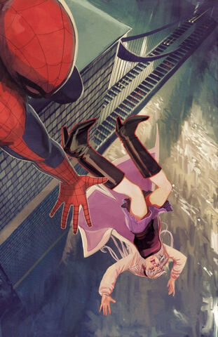 File:Amazing Spider-Man Vol 3 5 Hastings Exclusive Variant Textless.jpg