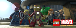 Avengers (Earth-13122) from LEGO Marvel Super Heroes 0001
