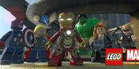 Avengers (Earth-13122)
