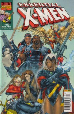 Essential X-Men Vol 1 119
