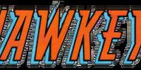 Hawkeye Vol 1