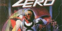 Doctor Zero Vol 1