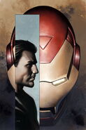 Iron Man Vol 3 83 Textless