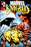 Marvel Knights Vol 1 11