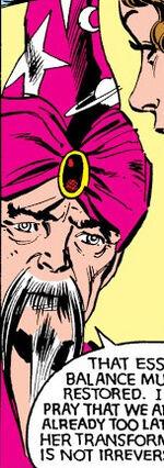 Xavier (Earth-5311) from Uncanny X-Men Vol 1 153 0001