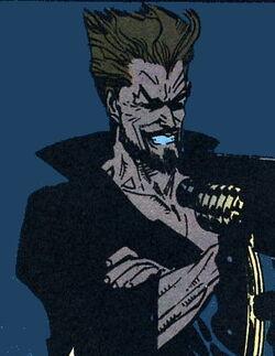 Regent (Earth-616) Blaze Legacy of Blood Vol 1 3