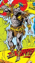 Alaric (Mystic) (Earth-616) from Doctor Strange Vol 2 31 0001