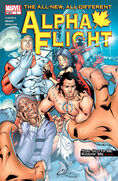 Alpha Flight Vol 3 3