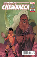 Chewbacca Vol 1 3