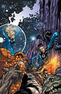 Marvel Adventures Fantastic Four Vol 1 13 Textless