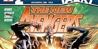 New Avengers Vol 2 22
