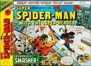 Super Spider-Man with the Super-Heroes Vol 1 165