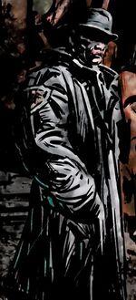 Timothy Dugan (Earth-10245) What If Daredevil Vs. Elektra Vol 1 1