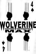 Wolverine MAX Vol 1 12 Textless