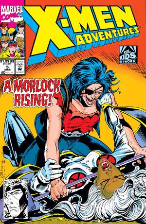 X-Men Adventures Vol 1 5