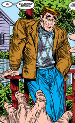 Edward Brock (Earth-616) from Amazing Spider-Man Vol 1 317 0001