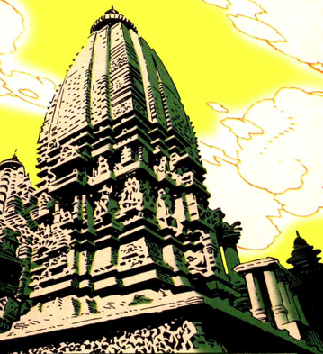 File:Temple of Ganesha from Doctor Strange What is it That Disturbs You Stephen Vol 1 1 001.png