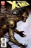 Young X-Men Vol 1 9 Villain Variant