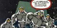 Latverian Liberation Front (Earth-616)