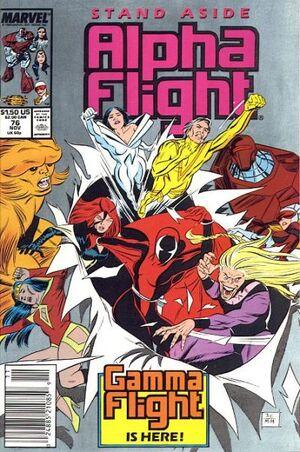 Alpha Flight Vol 1 76