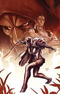 Black Panther Vol 5 8 Textless