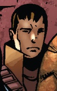 Miguel Santos (Earth-22795) from What If? Avengers Dissasembled Vol 1 1