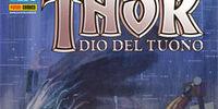 Thor Dio Del Tuono 15/185