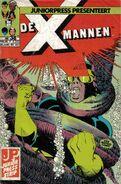 X-Mannen 38