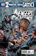 Avengers Academy Vol 1 26