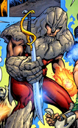 B'arr (Earth-616) from Fantastic Four Vol 3 1 001