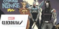 Marvel Quickdraw Season 1 6
