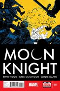 Moon Knight Vol 7 11