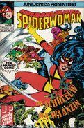 Spiderwoman 15