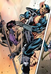 Wolverine (Hatchitech) (Earth-616) from Astonishing X-Men Vol 3 55 002