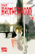Brotherhood Vol 1 2