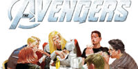 Guidebook to the Marvel Cinematic Universe - Marvel's The Avengers Vol 1
