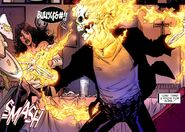 Johnathon Blaze (Earth-616) from Ghost Rider Vol 7 0.1 002