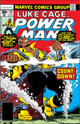 Power Man Vol 1 45