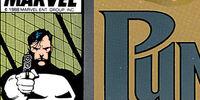 Punisher War Journal Vol 1 4