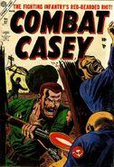 Combat Casey Vol 1 17