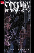 Spider-Man Reign Vol 1 1 Variant 2