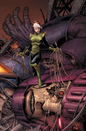 X-Men Forever Vol 2 8 Textless