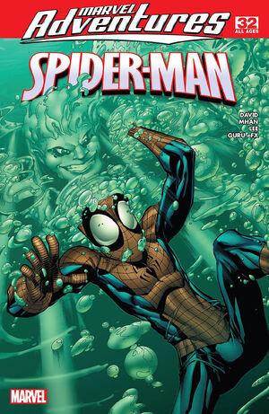Marvel Adventures Spider-Man Vol 1 32